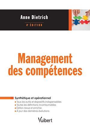 Téléchargez le livre :  Management des compétences