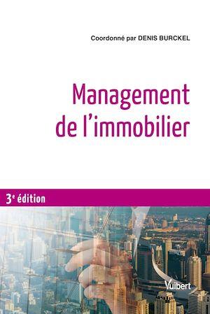 Téléchargez le livre :  Management de l'immobilier