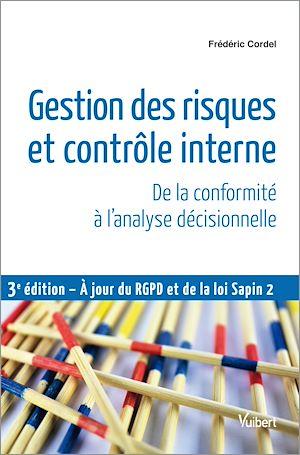 Téléchargez le livre :  Gestion des risques et contrôle interne