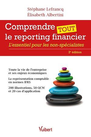 Téléchargez le livre :  Comprendre tout le reporting financier