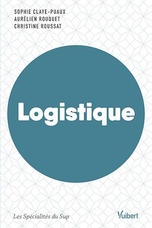 Téléchargez le livre :  Logistique