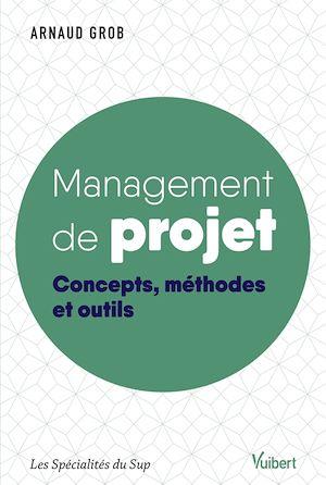 Téléchargez le livre :  Management de projet