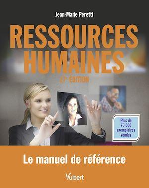 Téléchargez le livre :  Ressources humaines