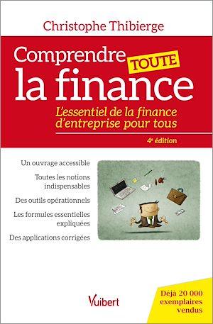 Téléchargez le livre :  Comprendre toute la finance
