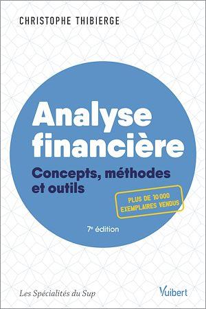 Téléchargez le livre :  Analyse financière