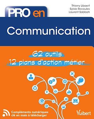 Téléchargez le livre :  Pro en... Communication