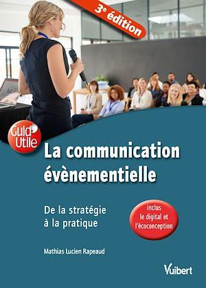 Téléchargez le livre :  Communication événementielle