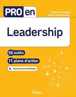 Téléchargez le livre :  Pro en Leadership