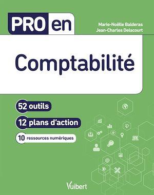 Téléchargez le livre :  Pro en Comptabilité
