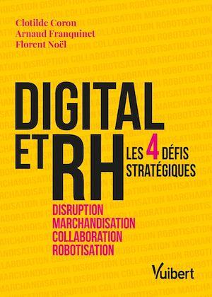 Téléchargez le livre :  DIGITAL et RH