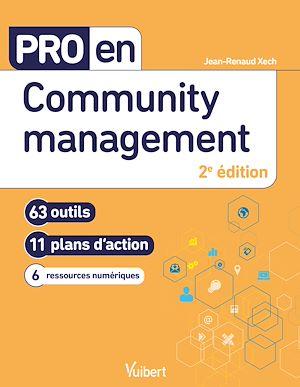 Téléchargez le livre :  Pro en Community management
