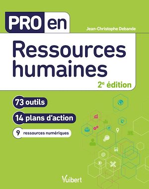 Téléchargez le livre :  Pro en Ressources humaines