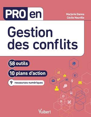 Téléchargez le livre :  Pro en Gestion des conflits