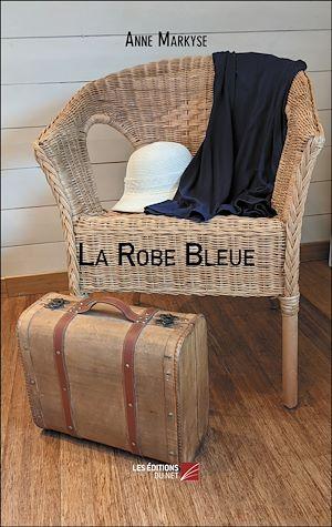 Téléchargez le livre :  La Robe Bleue