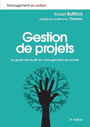 Téléchargez le livre :  Gestion de projets