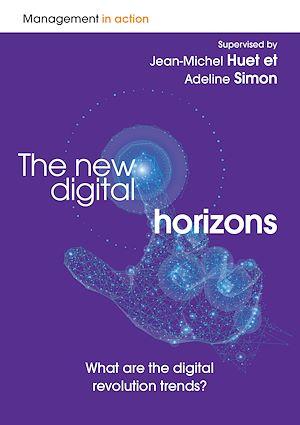 Téléchargez le livre :  The new digital horizons