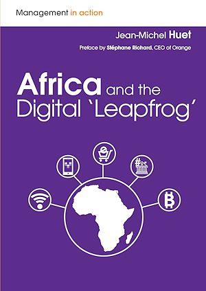 Téléchargez le livre :  Africa and the Digital 'Leapfrog'
