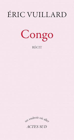 Téléchargez le livre :  Congo