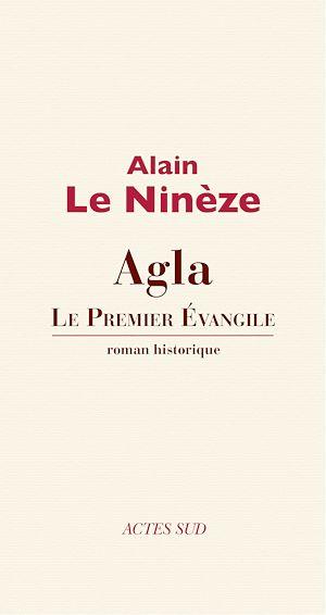 Téléchargez le livre :  AGLA