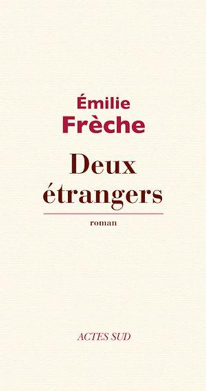 Téléchargez le livre :  Deux étrangers