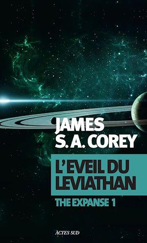 Téléchargez le livre :  L'Éveil du Léviathan