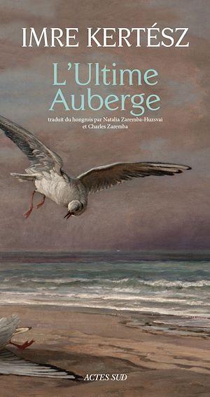 Téléchargez le livre :  L'Ultime Auberge
