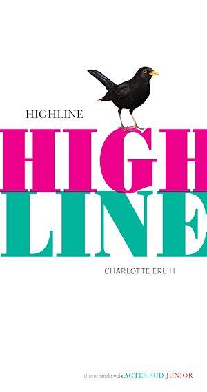 Téléchargez le livre :  Highline