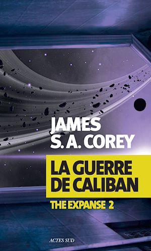 Téléchargez le livre :  La Guerre de Caliban