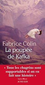 Télécharger le livre :  La poupée de Kafka