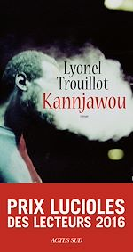 Télécharger le livre :  Kannjawou