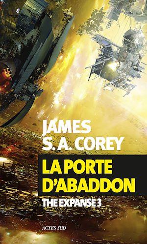 Téléchargez le livre :  La porte d'Abaddon