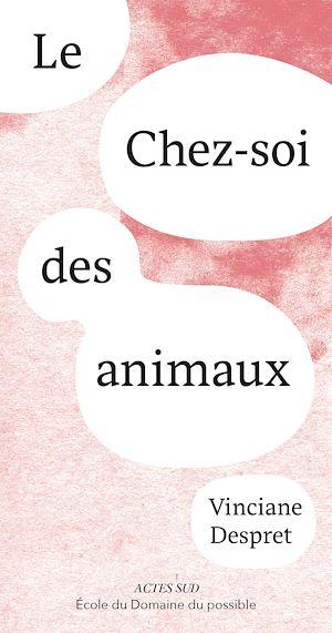 Téléchargez le livre :  Le Chez-soi des animaux