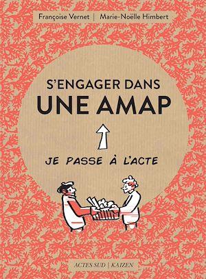 Téléchargez le livre :  S'engager dans une AMAP