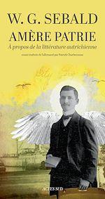 Télécharger le livre :  Amère patrie