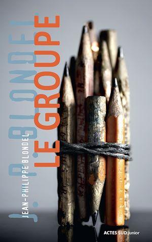 Téléchargez le livre :  Le groupe