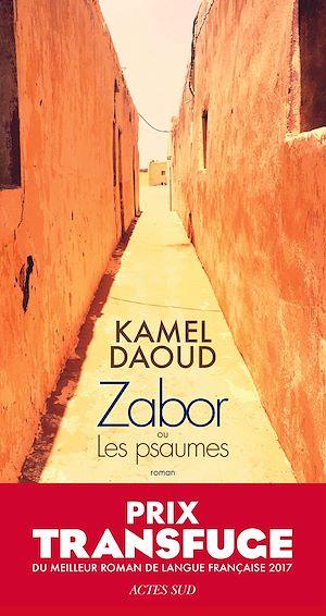 Téléchargez le livre :  Zabor