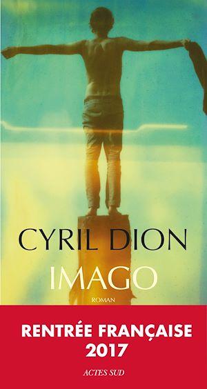 Téléchargez le livre :  Imago