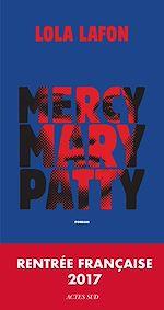 Télécharger le livre :  Mercy, Mary, Patty
