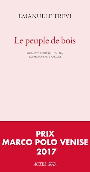 Téléchargez le livre :  Le peuple de bois