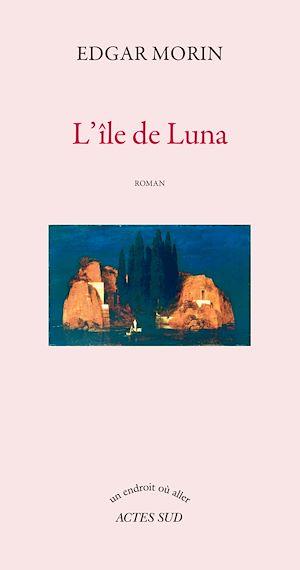 Téléchargez le livre :  L'île de Luna