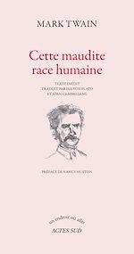 Télécharger le livre :  Cette maudite race humaine