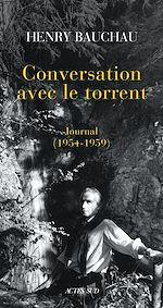 Télécharger le livre :  Conversation avec le torrent