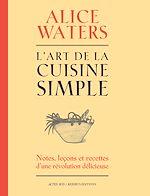Télécharger le livre :  L'art de la cuisine simple