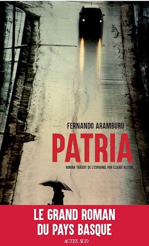 Téléchargez le livre :  Patria