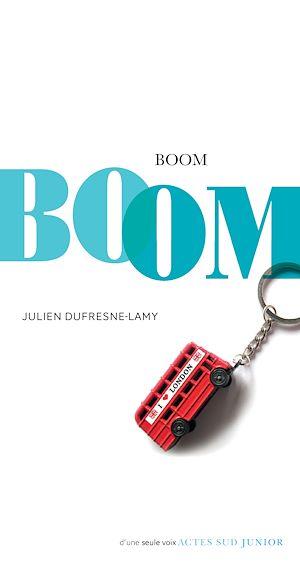 Téléchargez le livre :  Boom