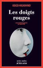 Télécharger le livre :  Les doigts rouges