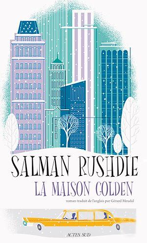 Téléchargez le livre :  La Maison Golden