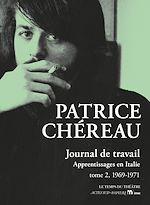 Télécharger le livre :  Journal de travail tome 2, 1969-1971