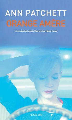 Téléchargez le livre :  Orange amère