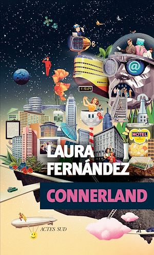 Téléchargez le livre :  Connerland